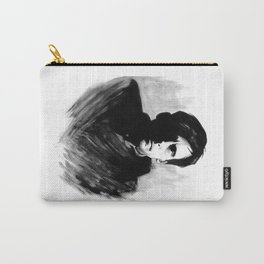 DARK COMEDIANS: Steve Carell Carry-All Pouch