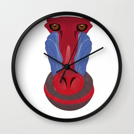 ba boon Wall Clock