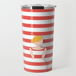 Madame Ligne Travel Mug