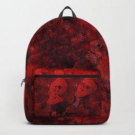 Still bloody Backpack