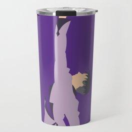 Jean-Jacques Leroy Minimalism Travel Mug