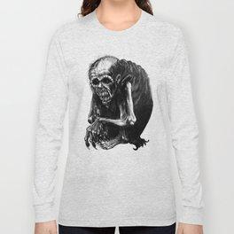 Wendigo Long Sleeve T-shirt