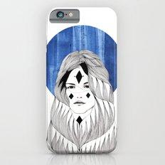 Winter Hymn iPhone 6s Slim Case