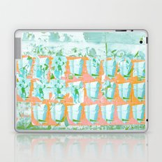 WALL PAPER NYC Laptop & iPad Skin