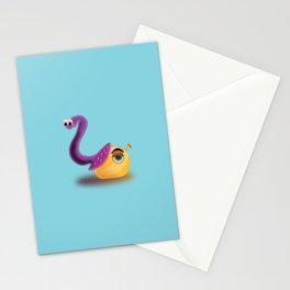 Tuiny Monsta Stationery Cards