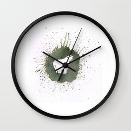 PolarBear Wall Clock