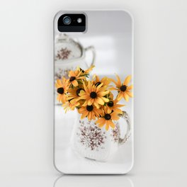 A Glimpse of Summer iPhone Case