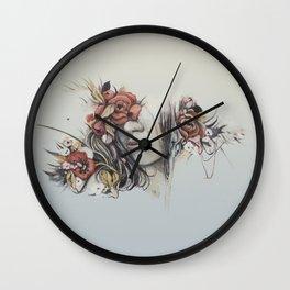 Nostalgia Series 2 : The Dawn Wall Clock