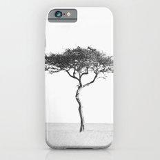 black&white::kenya iPhone 6s Slim Case