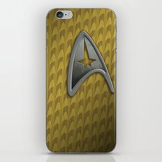 Command iPhone & iPod Skin
