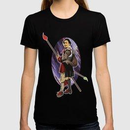 Painter Knights - Dalì T-shirt