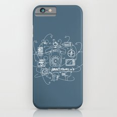 Smartphone 70's Slim Case iPhone 6