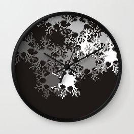 Neuroskull Wall Clock