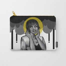 Saint of Soggy Cigarettes  Carry-All Pouch