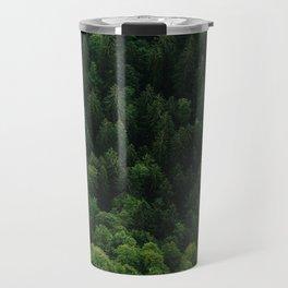 Swiss forest Travel Mug
