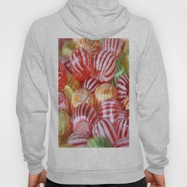 Striped Candy  Hoody