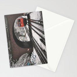 London Winter Stationery Cards