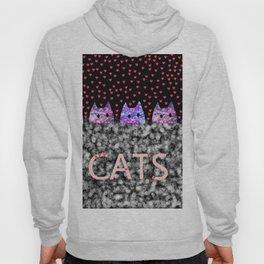 cats-77 Hoody