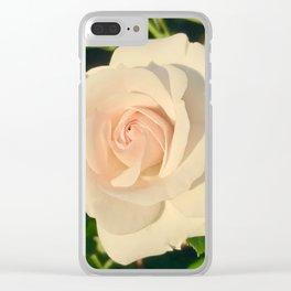 Lighten Clear iPhone Case