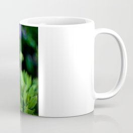 Purple Passion! Coffee Mug