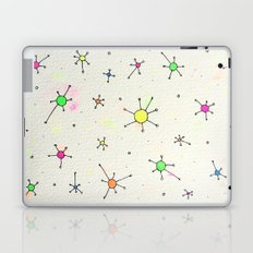 ladies and gentlemen we are floating in space Laptop & iPad Skin