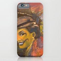 Subdural Slim Case iPhone 6s