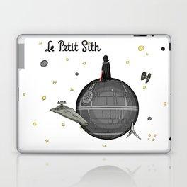 Le Petit Sith Laptop & iPad Skin