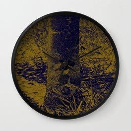 Version I Wall Clock