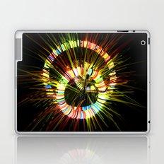 Altered NYC Laptop & iPad Skin