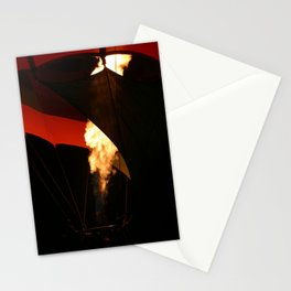 Hot Air Baloon Stationery Cards