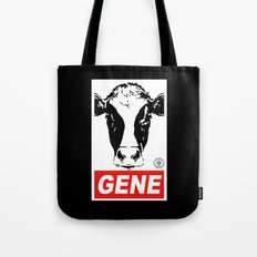Obey Gene Tote Bag