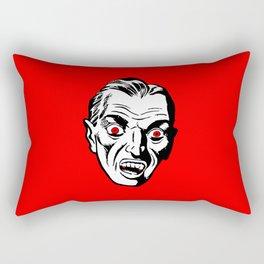 Vampire: Monster Mash Rectangular Pillow