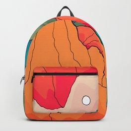 Webster L. Backpack