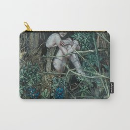 Anima Shakti Carry-All Pouch