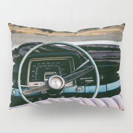 Fear and Loathing II Pillow Sham