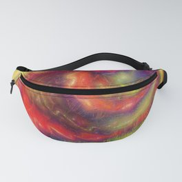 Can You See The Dragon? Fanny Pack