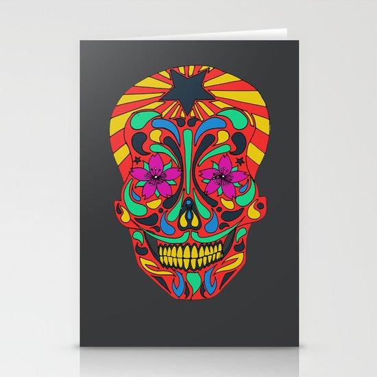 muerto Stationery Cards
