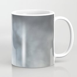 Cloudy Eclipse Coffee Mug