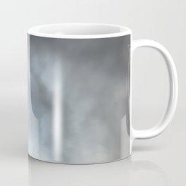 Cloudy Eclipse Coffee Mug