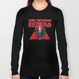 The Walking Redead Long Sleeve T-shirt