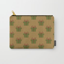 Gifts pattern Carry-All Pouch