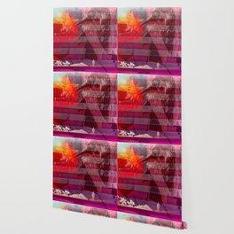 Fast Fading Star Wallpaper