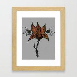 OdHoney Framed Art Print