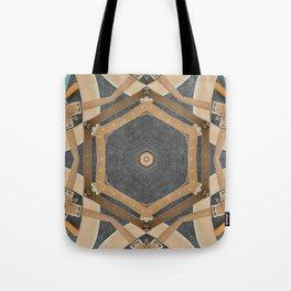 Benetton II Tote Bag