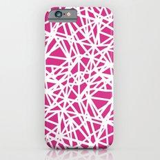 Ab Upside Down Pink iPhone 6s Slim Case