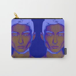 The Model Carry-All Pouch