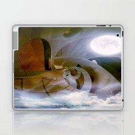 Wailing Gate  Laptop & iPad Skin