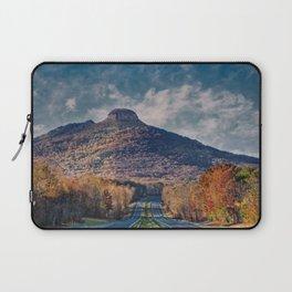 Pilot Mountain Laptop Sleeve
