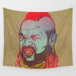 Pity Da Foo Wall Tapestry
