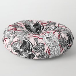 Fairies & Witches Floor Pillow